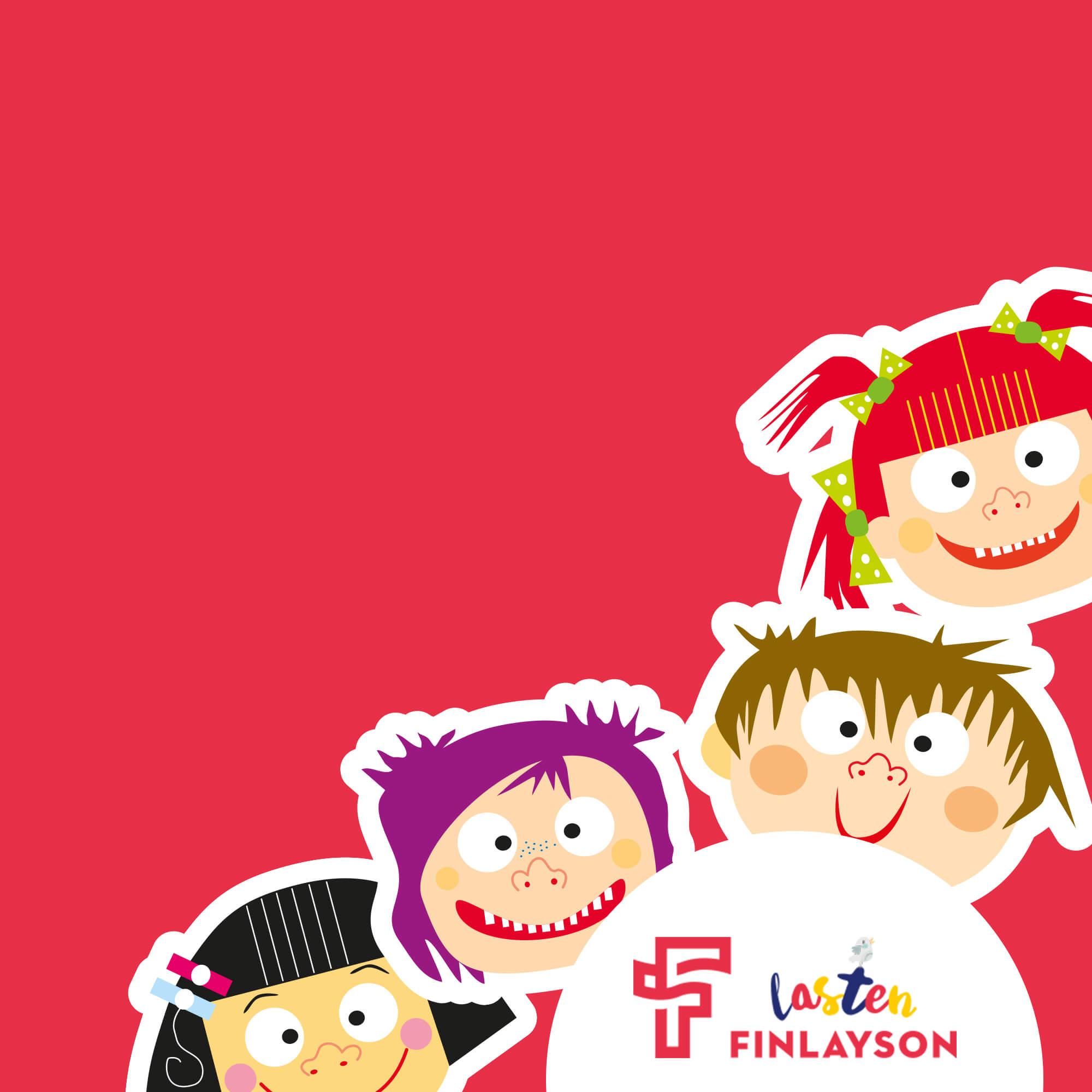 Hauskaa tekemistä lapsille verkossa!