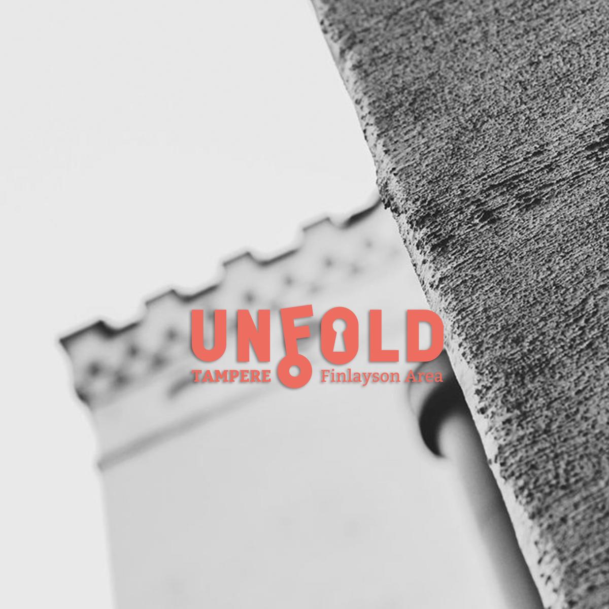 Unfold-seikkailupeli